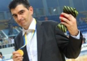 БК Донецк возглавил известный испанский специалист