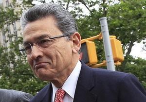 Бывший топ-менеджер Goldman Sachs осужден на два года