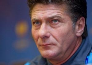 Тренер Наполи: Будем играть с сильнейшей командой группы