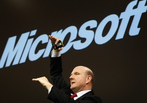 70% программ в госсекторе пиратские - Microsoft Украина