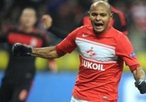 Спартак добывает первую победу в Лиге чемпионов