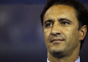 Тренер Порту: Мы должны контролировать атаки Динамо