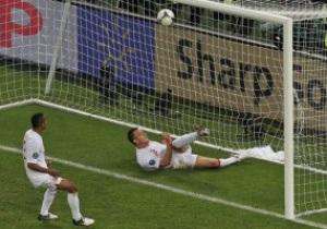 Свершилось. FIFA лицензировала две системы фиксации гола в футболе