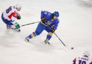 Наша цель - Сочи-2014. В сборную Украины вызваны 34 хоккеиста