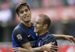Серия А: Рома обыграла Дженоа, Интер победил Катанию