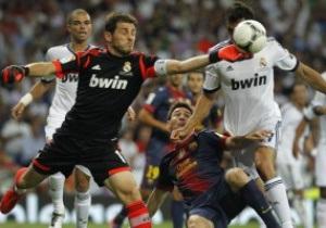 Суперкубок Испании будет разыгрываться в Пекине