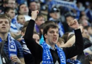 Игроков московского Динамо расстреляли из пейнтбольных ружей
