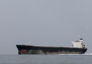 В Украине после двадцатилетнего перерыва возобновилось производство танкеров - Ъ