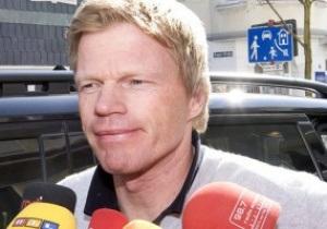 Кан: Игра сборной Германии в матче со Швецией - однозначная глупость
