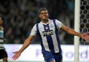 Соперник Динамо по Лиге чемпионов Порту сообщил об убытках в сезоне 2011/12