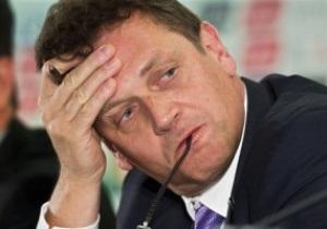 Генсек FIFA: Арены Бразилии не готовы к матчам Кубка конфедераций-2013
