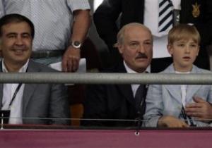 Лукашенко: Проигрыш сборной Испании - национальный позор Беларуси