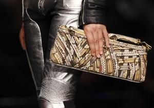 Крупнейший в мире производитель предметов роскоши теряет продажи