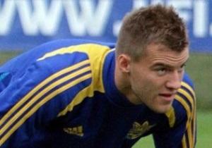 Ярмоленко: Критика после игры с Молдовой была справедливой