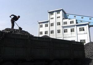 Компания Ахметова начала поставлять уголь в Россию