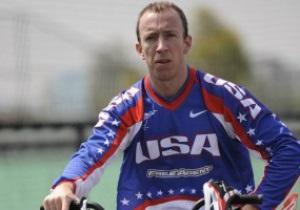 Чемпион мира по велоспорту разбился в страшной аварии