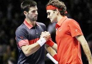Джокович догоняет Федерера в рейтинге ATP