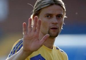 Тимощук: Команда должна была выигрывать у Молдовы