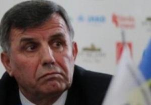 Тренер Молдовы: Было бы неплохо вклиниться в борьбу за выход из группы