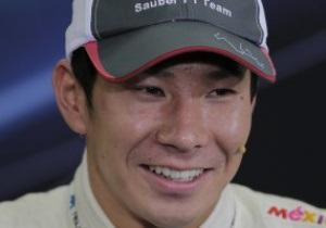 Камуи Кобаяши: Мне нужны деньги, чтобы остаться в Формуле-1