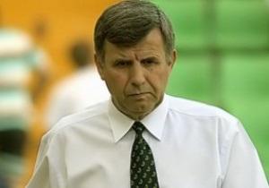 Главный тренер сборной Молдовы: В игре Украины не вижу минусов