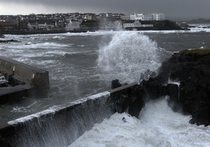 В Ирландии ожидается нефтяной прорыв