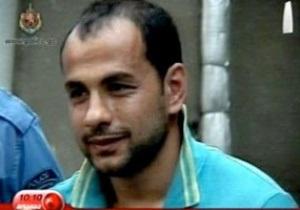 Каладзе: Надеюсь, вскоре Деметрадзе выйдет на свободу