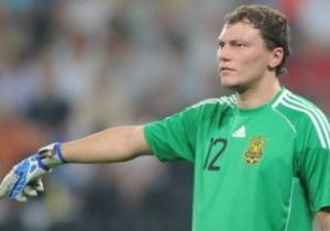 Пятов: Игра с Молдовой будет очень тяжелой