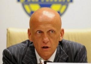 Коллина признал ошибку арбитра в матче Днепра и Динамо