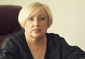 Умерла самая богатая женщина Украины