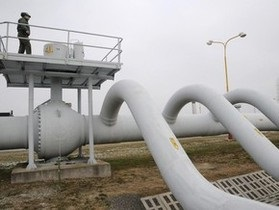 Газпром увеличил в полтора раза поставки газа в Турцию после взрыва иранского трубопровода