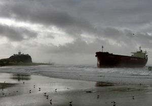 Евросоюз теряет судоходство на Дунае - Bloomberg