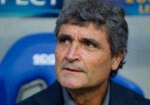Рамос: Думаю, что победа над Динамо заслуженна