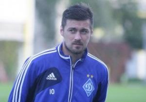 Источник: Артем Милевский продлил контракт с Динамо