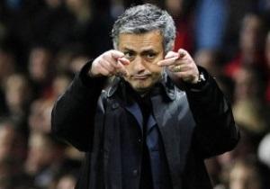 Моуринью не стремится обязательно побеждать Барселону