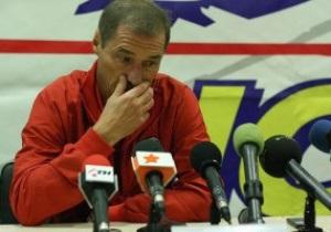 Таран: Если тренеры доживут до зимы, то нужно усиление