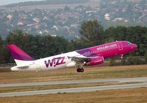 Wizz Air вводит плату за провоз ручной клади