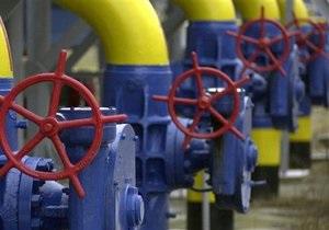 В Харьковской области открыто новое газовое месторождение