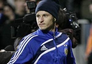 Блохин может вернуть Алиева в Динамо - СМИ