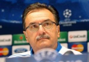 Тренер загребского Динамо: Проведенные изменения пойдут на пользу киевлянам