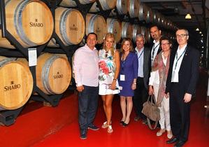 В Шабо отметили 190-летие винодельческой традиции