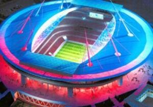 Новый срок. Стадион Зенита будет построен к концу 2014 года