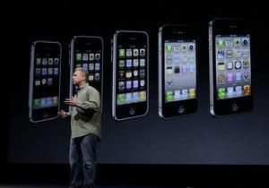 Apple расширяет сеть филиалов, обходя вниманием Украину
