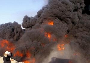 В Японии произошел пожар на одном из химзаводов: мировому рынку подгузников угрожает кризис