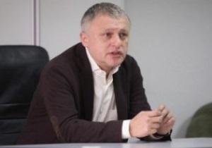 Игорь Суркис извинился перед болельщиками Динамо