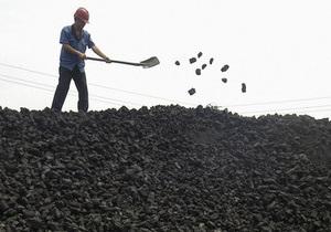 Компания Ахметова планирует поставлять уголь в Китай - Bloomberg