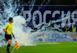 Цена беспорядков. Торпедо присуждено поражение в матче Кубка России