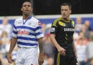 Футбольная ассоциация Англии оштрафовала и дисквалифицировала Джона Терри