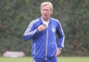 У Михайличенко в Динамо будет двойная нагрузка