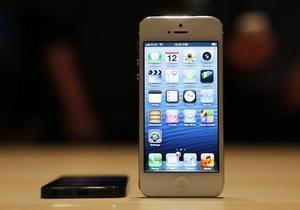 Корреспондент: Пятый пошел. Apple выпустила один из лучших продуктов в своей истории - iPhone 5